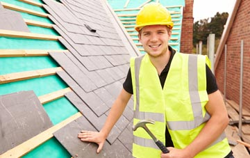 find trusted Cowlairs roofers in Glasgow City