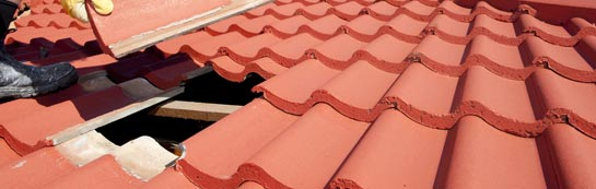 compare Cowlairs roof repair quotes